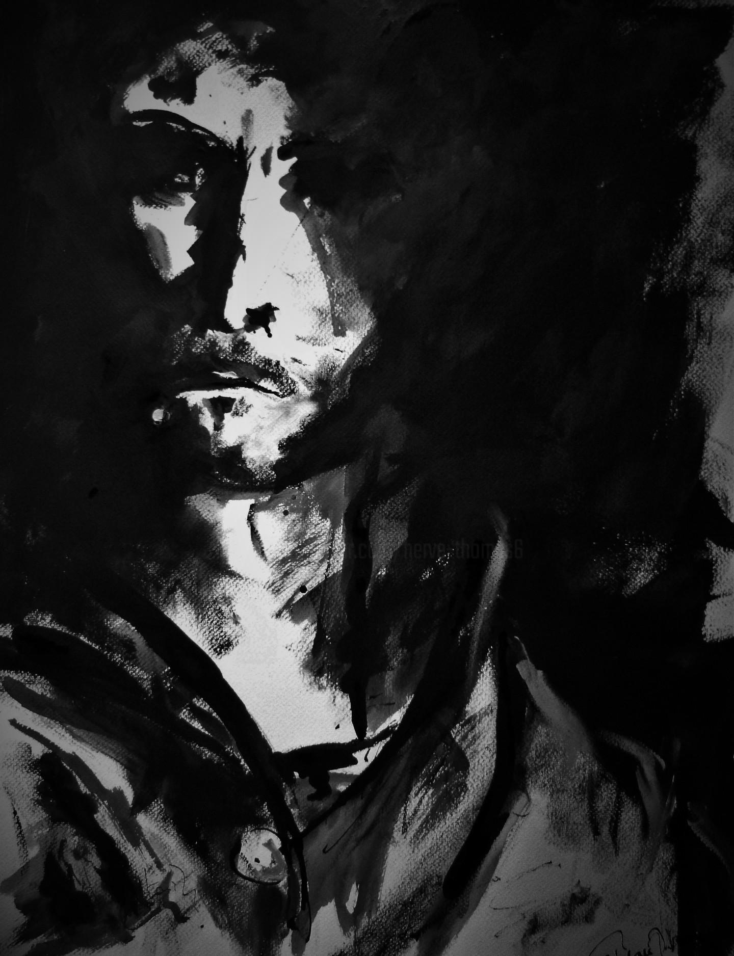 Herve Thomas-Miton - l'inconnu du web