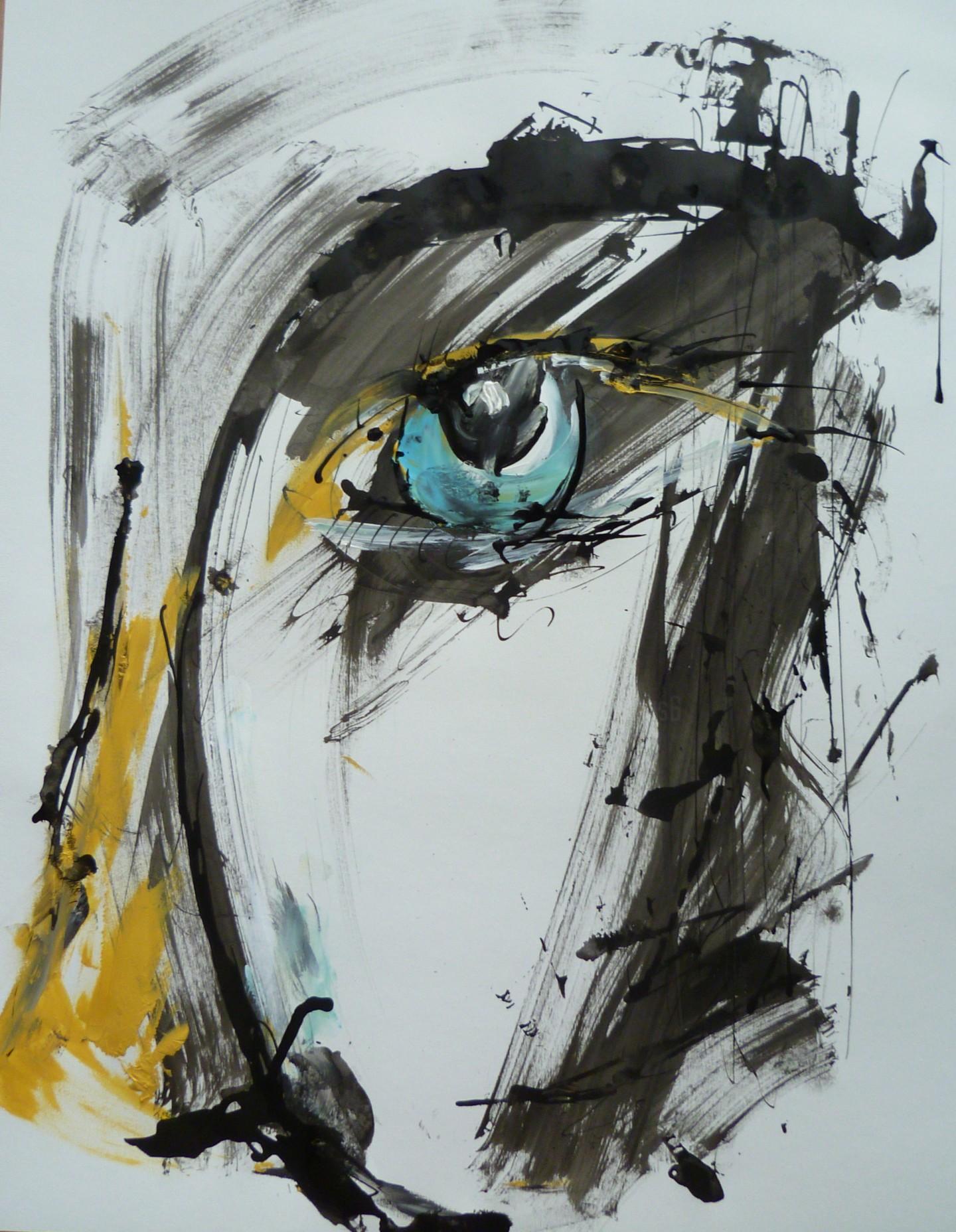 Herve Thomas-Miton - Le regard des autres